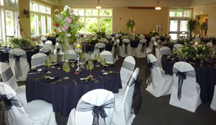 Wedding Events at Fairwood GCC