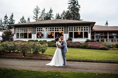 Weddings and Special Events couples at Fairwood Golf and Country Club
